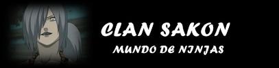 CASAS DEL CLAN SAKON