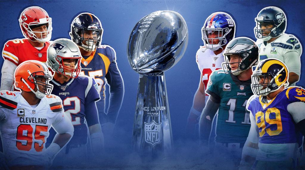 NFL 2019 Nfl_se10