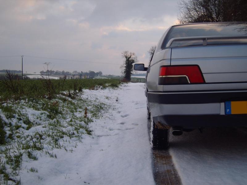 Les 405 sous la neige !! Ss102114