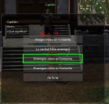 level 50 - el secreto de las piedras metin Mision13