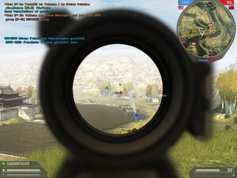 Screenshots Bf2-2010