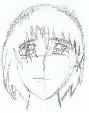 Quel que dessin que j'ai fait Manga_11