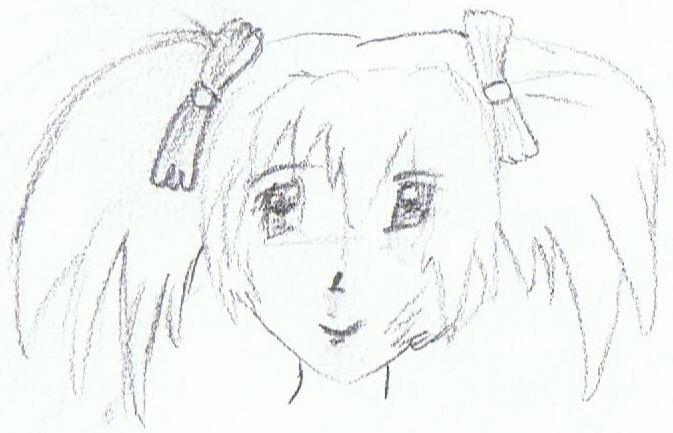 Quel que dessin que j'ai fait Manga_15