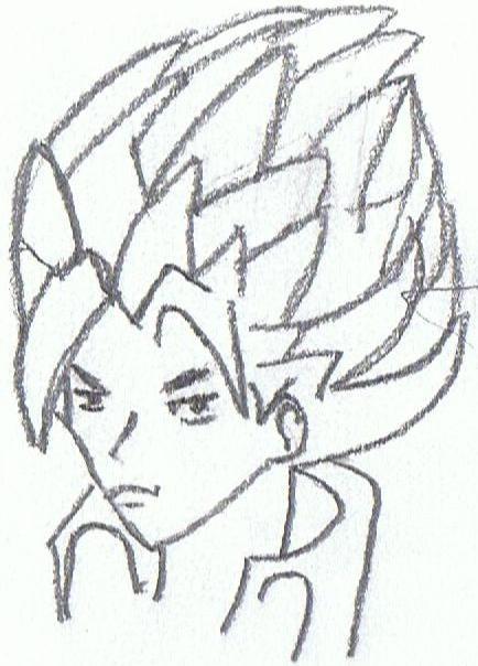 Quel que dessin que j'ai fait Manga_17