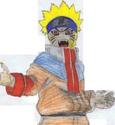 Quel que dessin que j'ai fait Naruto11