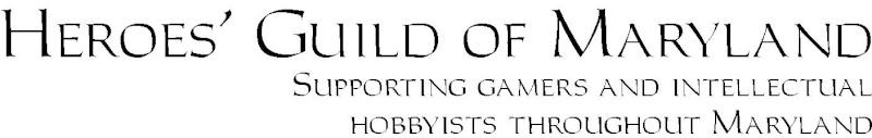 Heroes Guild Online