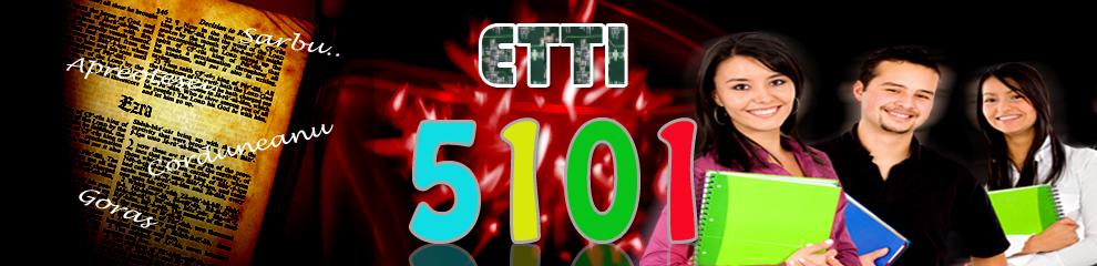 ETTI-5101