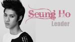 승호 Seung Ho