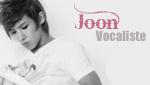 이준 Lee Joon