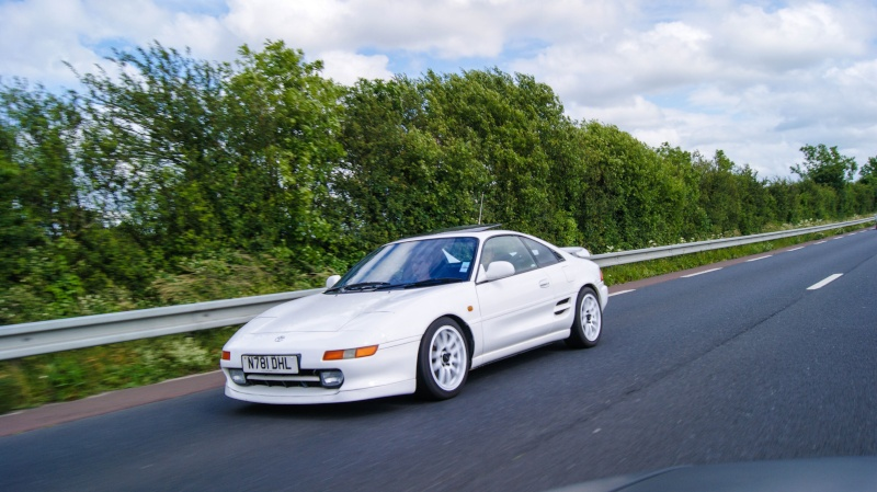 MR2 SW20 Touge/Time attack style  Dsc05410