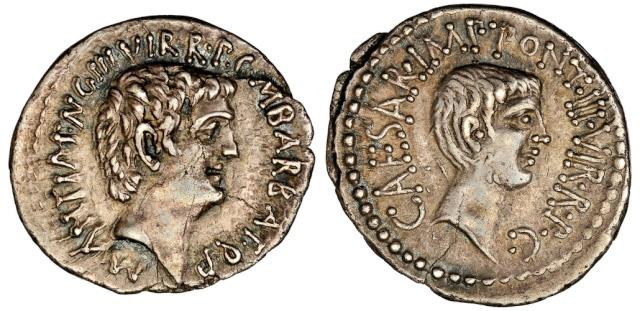 Nouvelle monnaie de la gens Antonia - Page 2 _041_m10