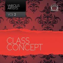 CLASS  CONCEPT, VOL.2 Deep10