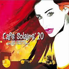 Cafè Solaire Vol.20 (2013) Lounge11