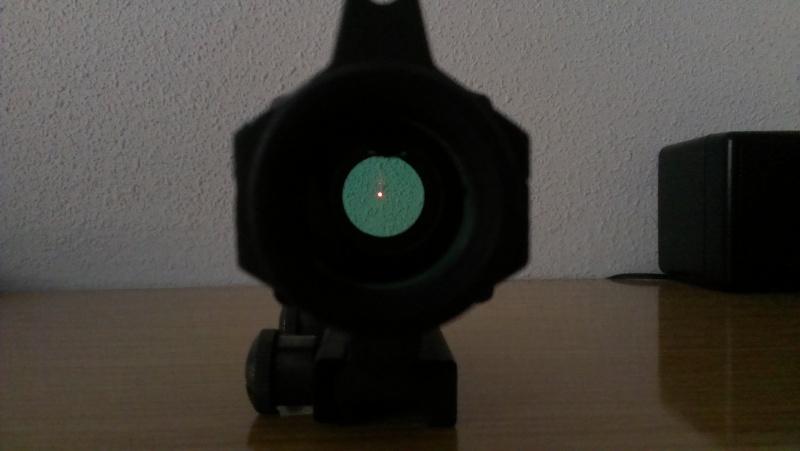 [VENDIDO] ACOG Red Dot Imag0311