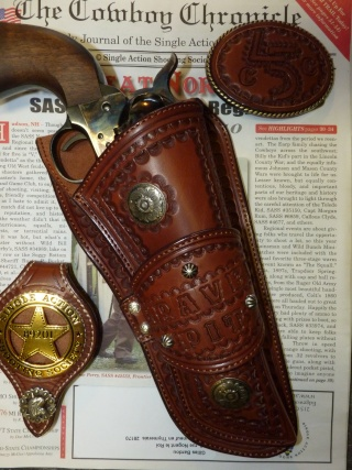 HOLSTER WESTERN MR 73 by SLYE P1040710