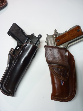 Tom THREEPERSONS and MYRES  HOLSTER by SLYE P1110235