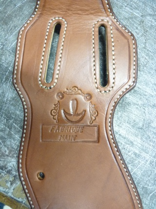 HOLSTER WESTERN MR 73 by SLYE P1110322
