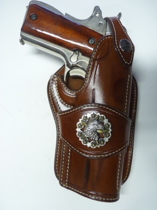 HOLSTERS pour 1911 by SLYE P1110427