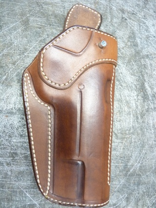 HOLSTER pour Colt 45 by SLYE P1110429