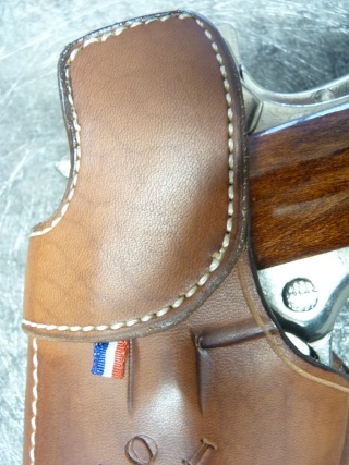 HOLSTER pour Colt 45 by SLYE P1110431