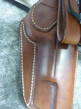 HOLSTER pour Colt 45 by SLYE P1110433