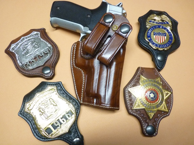 HOLSTER pour Colt 45 by SLYE P1110465