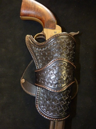 """ TANFOGLIO HOLSTER WILD BUNCH"" by SLYE Pour_g10"