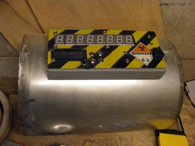 """Tuto Black Bomb Project - """"Créer ses propres circuit imprimé"""" Intégré Dscf5612"""