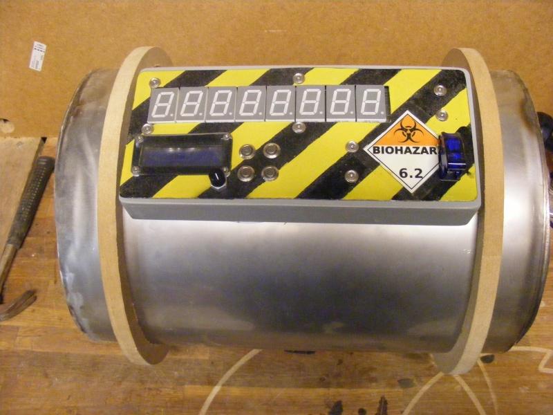 """Tuto Black Bomb Project - """"Créer ses propres circuit imprimé"""" Intégré Dscf5615"""