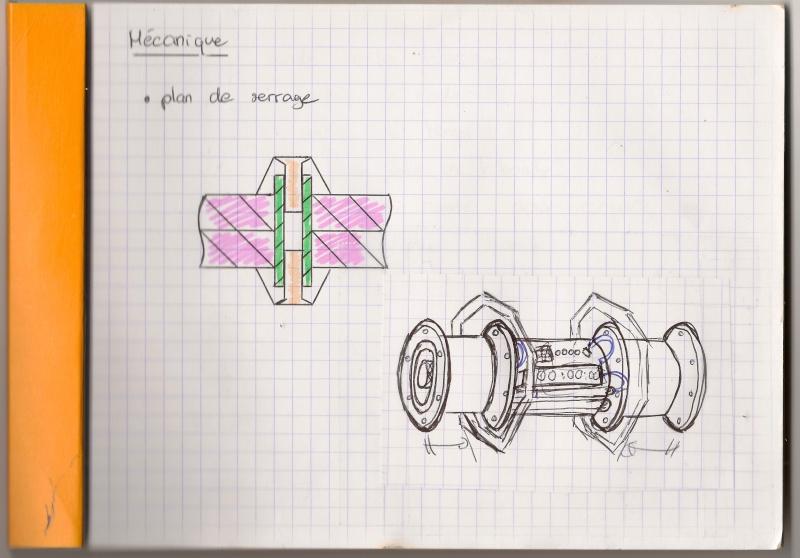 """Tuto Black Bomb Project - """"Créer ses propres circuit imprimé"""" Intégré Tytou210"""