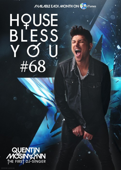 "Podcast ""House Bless You"" #68 Afiche10"