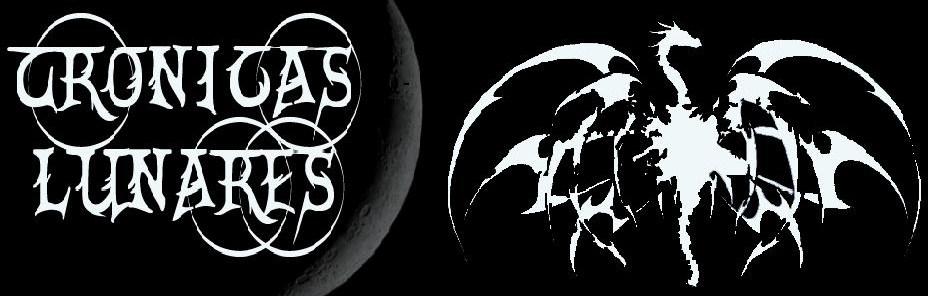 Luna diminuente - Crónicas lunares