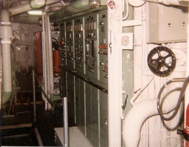 machine du dogger bank Numari13