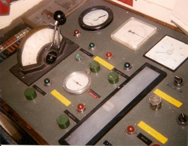machine du dogger bank Numari15