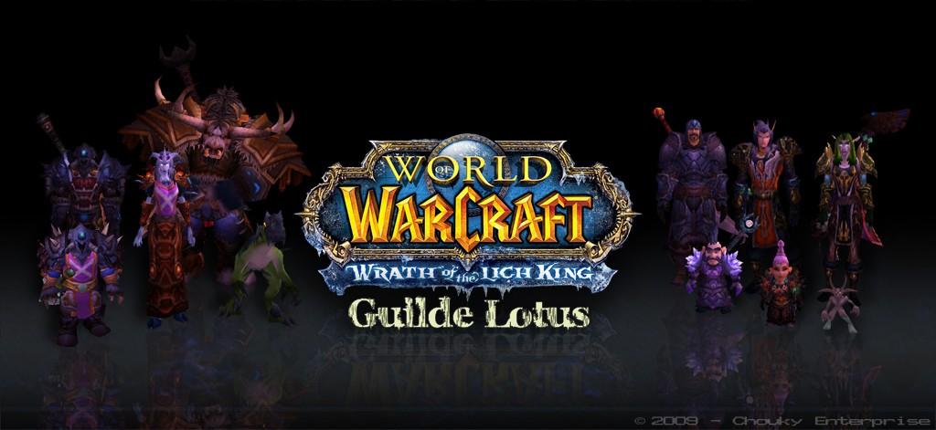 Guilde Lotus