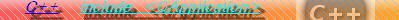 [RESOLU] faire un logiciel avec  3 langages User_b14