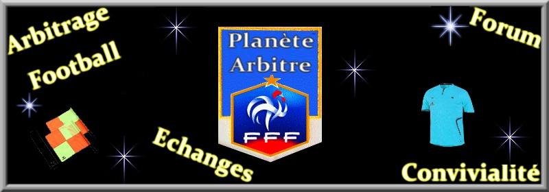 Planète-Arbitre.com
