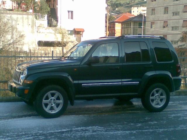 Il mio KJ 17122014