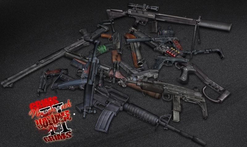 Pack De Weapons Volii_10