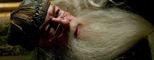 >> Albus Perceval Wulfric Brian Dumbledore Sans_t12