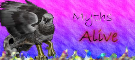 Myths Alive