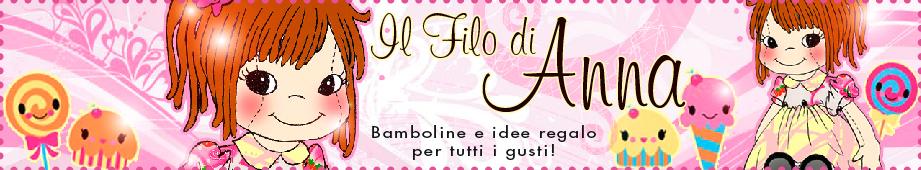Forum gratis : °Il Filo di Anna° Banner15