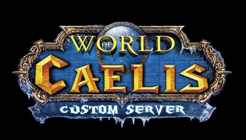 WoW Caelis