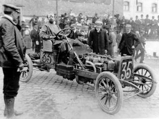 Histoire de la Marque (en construction) 19036010