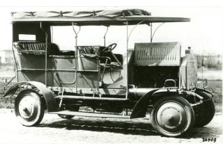 Histoire de la Marque (en construction) 1907de10