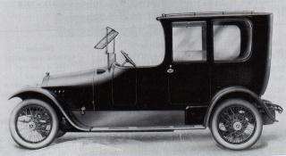 Histoire de la Marque (en construction) 19101610