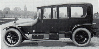 Histoire de la Marque (en construction) 19131610