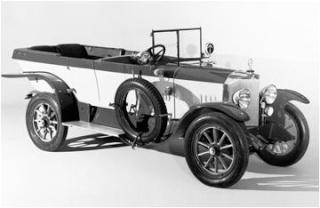 Histoire de la Marque (en construction) 19211610