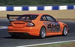 [Essai] CLK 63 AMG / DTM / Black Séries...(C209) 2005 5810