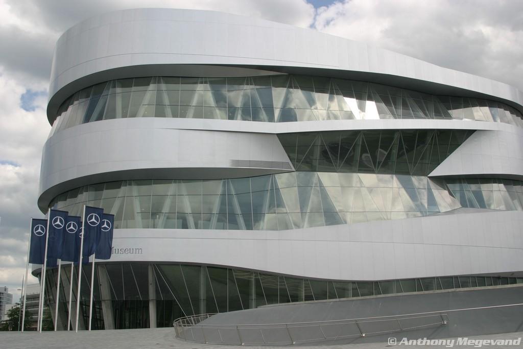 musée - [Photos] Le Mercedes-Benz Museum de Stuttgart A6-00_12
